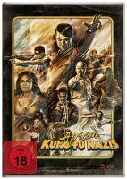 African Kung Fu Nazis