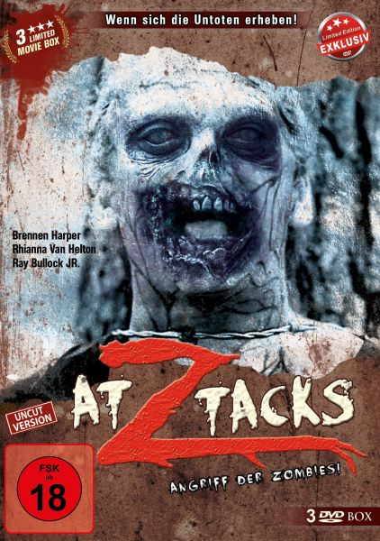 Z Attacks (Limited Edition)