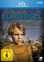 Blauvogel - Die komplette Serie in 13 Teilen