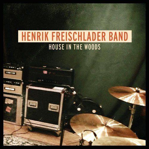 Freischlader, Henrik - House in the woods
