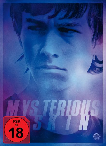 Mysterious Skin (Limited Edition Mediabook) (Blu-ray + DVD)