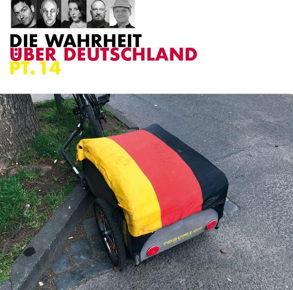 Various - Die Wahrheit Über Deutschland 14