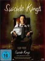 Suicide Kings - Limitiertes Mediabook (Blu-ray + DVD)
