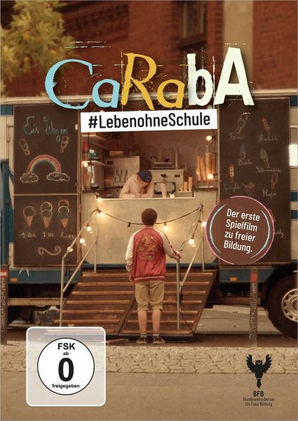 CaRabA #LebenohneSchule