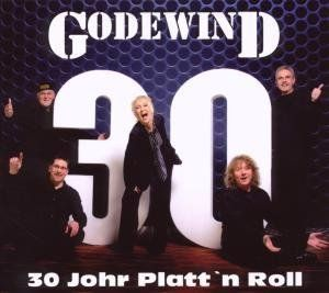 Godewind - 30 Johr Platt n Roll