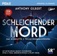 Gilbert, Anthony - Schleichender Mord