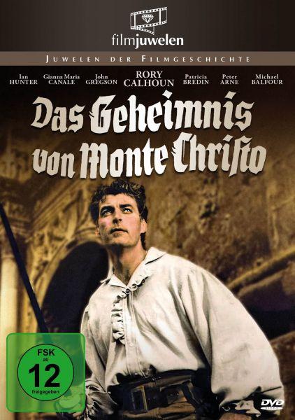 Das Geheimnis von Monte Christo