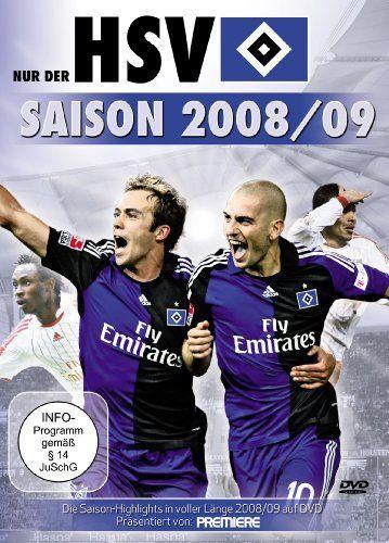 HSV Saison 2008/09