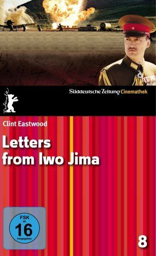 Letters from Iwo Jima