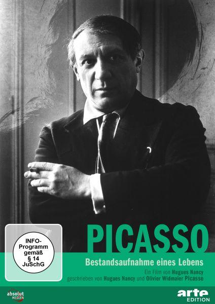 Picasso - Bestandsaufnahme eines Lebens (Neuauflage)