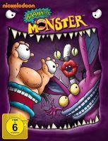 Aaahh!!! Monster - Die komplette Serie
