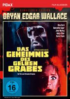 Bryan Edgar Wallace: Das Geheimnis des gelben Grabes - Remastered Edition