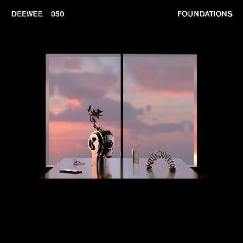 Various - Deewee - Foundations (3LP)