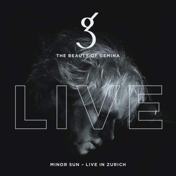 Beauty Of Gemina, The - Minor Sun - Live In Zurich (2CD)