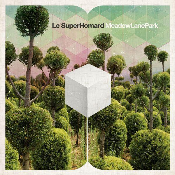 Le Superhomard - Meadow Lane Park