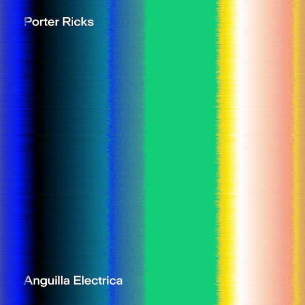 Porter Ricks - Anguilla Electric