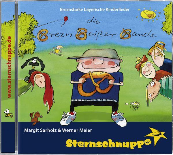 Sternschnuppe - Die Brezn Beisser Bande