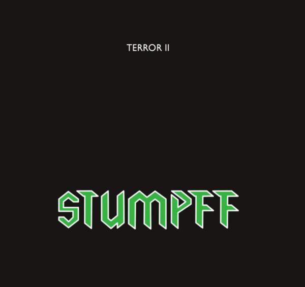 Stumpff, Tommi - Terror II
