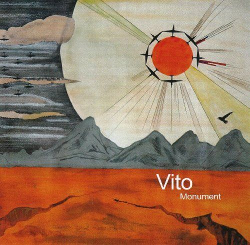 Vito - Monument