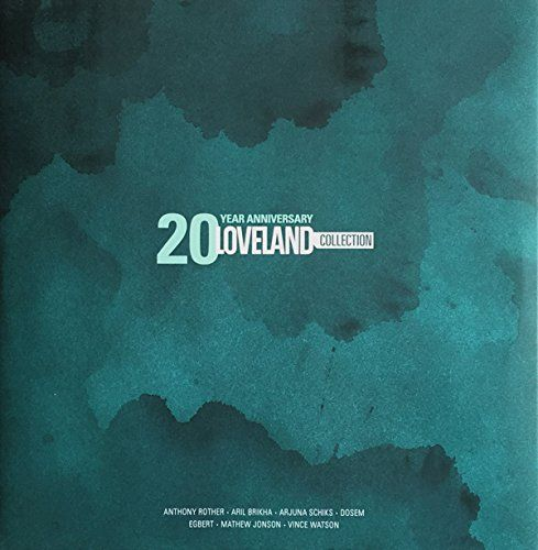 Various - Loveland 20 Year Anniversary Collection