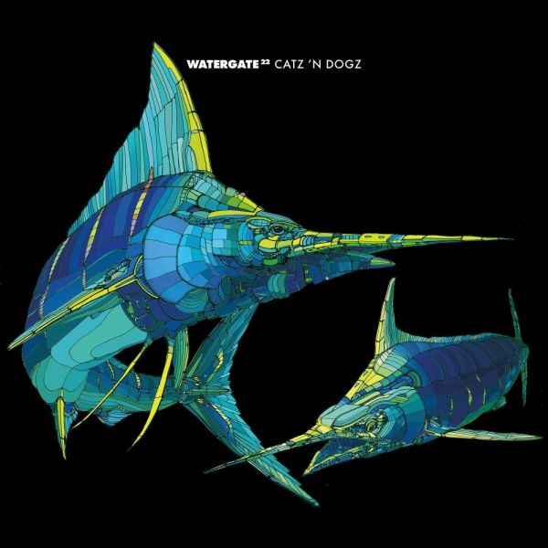 Catz 'n Dogz - Watergate 22