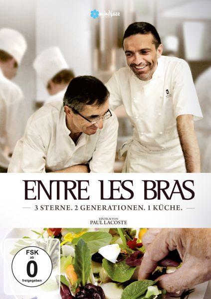 Entre Les Bras - 3 Sterne. 2 Generationen. 1 Küche