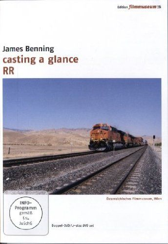 Casting a glance RR