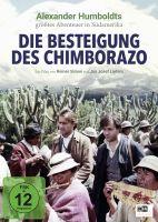 Die Besteigung des Chimborazo (Sonderausgabe)