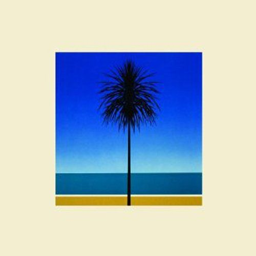 Metronomy - The English Riviera (LP)