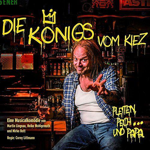Original Hamburg Cast - Die Königs vom Kiez