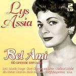 Assia, Lys - Bel Ami - 50 große Erfolge