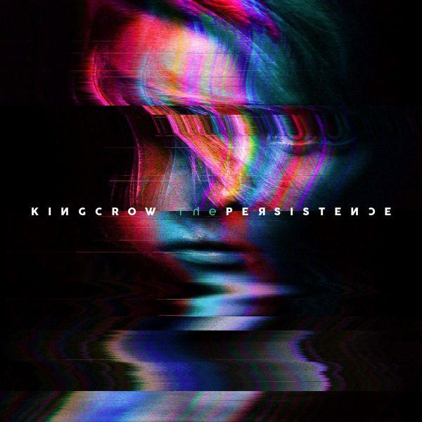 Kingcrow - The Persistence