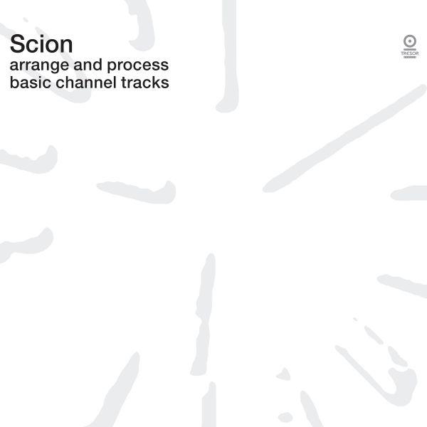 Scion - Arrange And Process Basic Channel Tracks