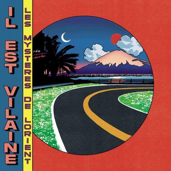 Il Est Vilaine - Les Mysteres de Lorient (LP)