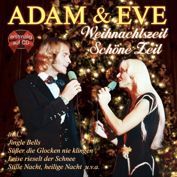 Adam & Eve - Weihnachtszeit - Schöne Zeit