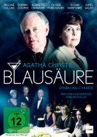 Agatha Christie: Blausäure (Sparkling Cyanide)