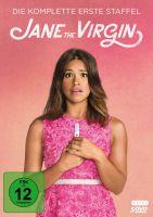 Jane the Virgin - Die komplette erste Staffel