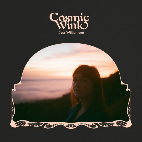 Williamson, Jess - Cosmic Wink