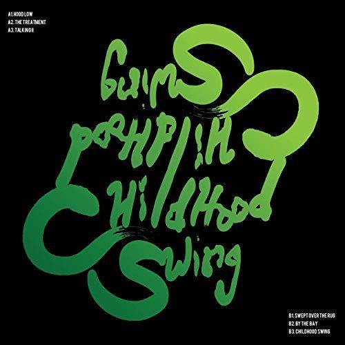 Tairiq & Garfield - Childhood Swing