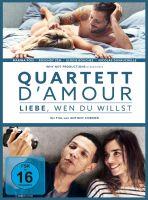 Quartett D'amour - Liebe, Wen Du Willst (Neuauflage)