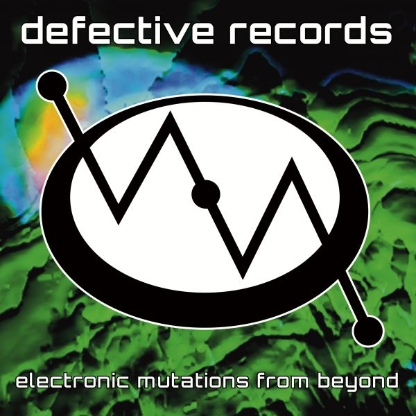 Various - Electronic Mutations From Beyond (2LP)