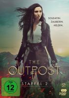 The Outpost - Staffel 2 (Folge 11-23)