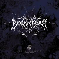 Borknagar - For The Elements (1996 - 2006)