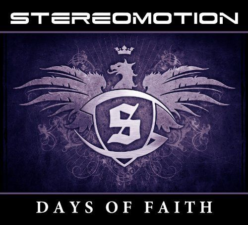 Stereomotion - Days of faith