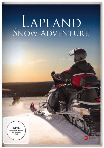 Lapland Snow Adventure