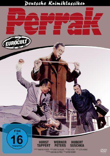 Perrak (mit Horst Tappert)