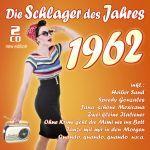Various - Die Schlager des Jahres 1962 (New Edition)