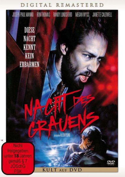 Nacht des Grauens (Night Screams)