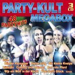 Various - Die Party- Kult- Medabox (Ltd.Edt.)