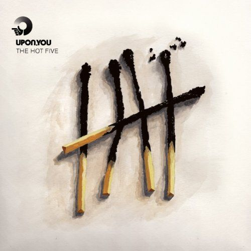 Various - Upon You - The Hot Five